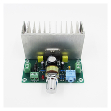 KYYSLB DC12V 35W * 2 A Doppio Canale TDA7377 Bordo Dell'amplificatore di Potenza Casa Segnale Audio Ad Alta Potenza Amplificatore di Bordo XH-M341 PBTL