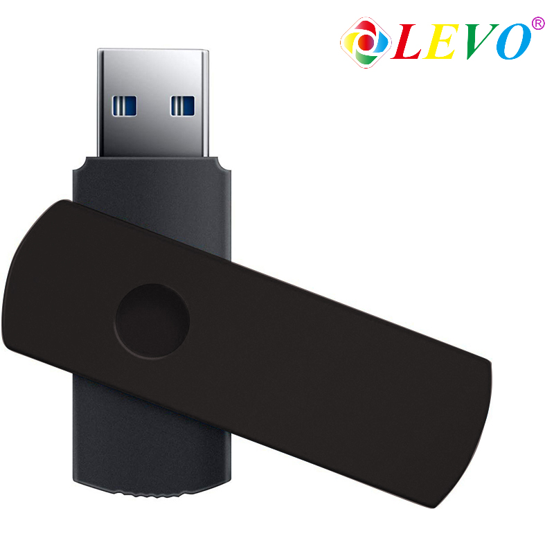 Free Shipping Usb 2.0 Pen Drive 4gb 8gb 16gb Flash Drives Pendrive 32 Gb Usb Memory Stick 64gb 128gb Metal Usb Flash Drive Gift