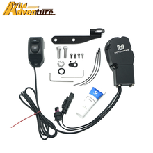 For BMW R1200GS R1250GS R1200 R1250 GS Adventure Adv LC 2013-2019 Windshield Windscreen Electric Elevator Remote Control Switch