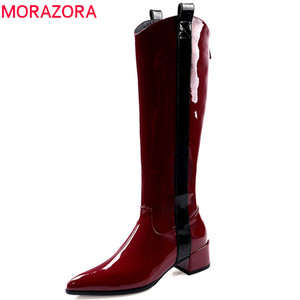 MORAZORA 2020 new arrival knee