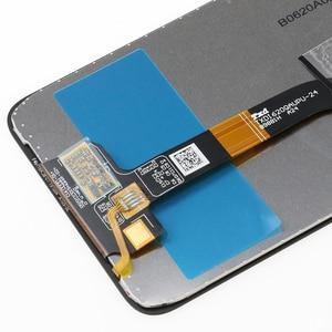 "Image 5 - 6.2 ""Original AMOLED Für Samsung galaxy A10s lcd Digitizer A107/DS A107F A107FD A107M Display Touchscreen Digitizer montage"