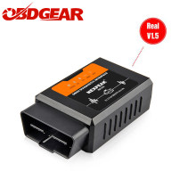 ユニバーサル OBD2 ELM327 V1.5 Bluetooth/Wifi pic18f25k80 iphone IOS オート Obd Scannne ツール OBD 2 elm 327 V1.5 WI-FI ODB2(China)