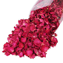 50g 100% Natural Wedding Rose Petals Popular And Party Decorations Biodegradable Confetti DIY Decoration