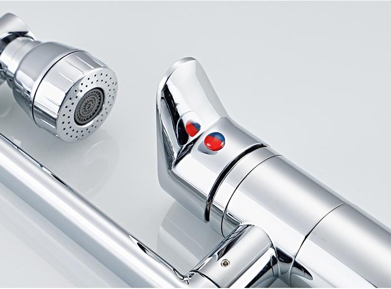 Hfc36598bd075427a82f613d79b1cea56p ELLEN Multifunction Bathroom Sink Faucet Hot Cold Water Mixer Crane Antique Bronze Deck Mounted Universal Water Taps EL1326