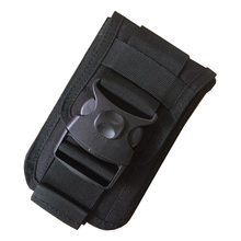 Outdoor Phone Pouch Bag Molle Mobile Money Tools Belt Military Hunting Fanny Waist