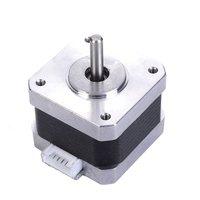 40mm Nema17 17 42 Do Motor de Passo Nema Do Motor Motor 42BYGH 42 1.7A 42 34/42 40 4 Chumbo Do Motor Motor Para Impressora 3D|Peças e acessórios em 3D|   -