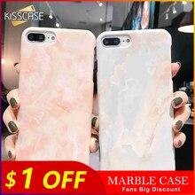KISSCASE мраморный чехол для телефона для iPhone 11PRO MAX чехол s Модный чехол s для iPhone XS MAX XS 11X7 8 6 6S 11 7Plus 6Plus Capinha