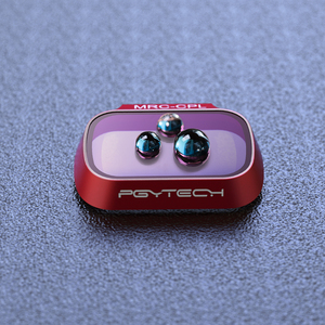 Image 3 - PGYTECH Mavic Mini المهنية عدسة مجموعة فلاتر ND8/16/32/64 PL ND8/16/32/64 ل DJI Mavic Mini ملحقات طائرة بدون طيار