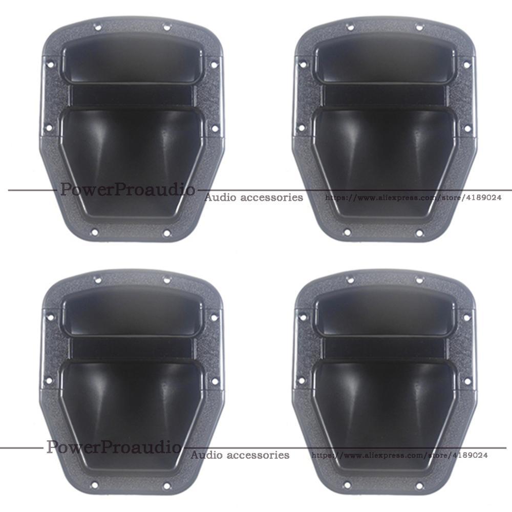 q1 para Áudio Hiqh Qualidade Speaker Line Array Gabinete Alças Acessórios Profissional 4 x dj