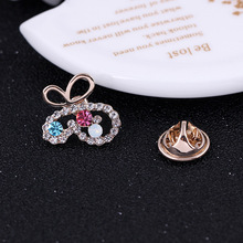 2019 hot sales fashion small needle small collar needle water drill brooch wholesale spot supply insulin needle burner melting small size needle destroyer bd 320 melting needle double protection over heat power off