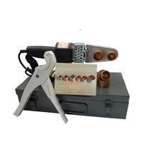 Бытовой аппарат для горячего расплава ppr 600 Вт 20 32 электронная