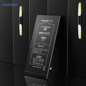 Nohon аккумулятор для iPhone SE 2016 iPhoneSE 5SE 5