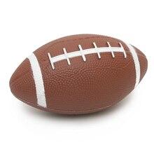 Регби мяч для детей игровой мяч маленький Американский футбол детские игрушки футбол s
