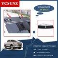 2019 светодиодные панели крыши аксессуары для Toyota Hilux SR5 Reco Rocco 2016-2019