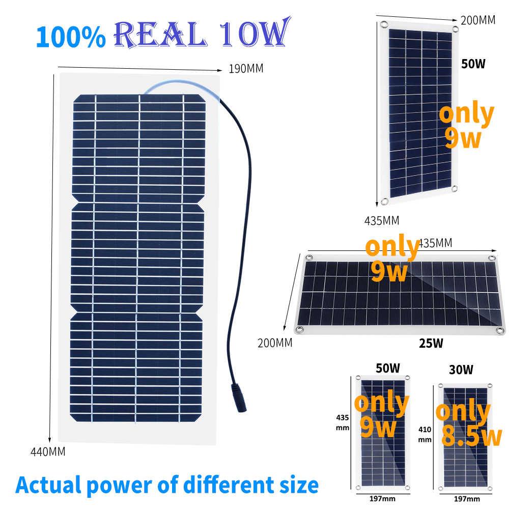 Boguang 18v 10w Solar Panel Kit Transparent Semi Flexible Monocrystalline Solar Cell Diy Module Outdoor Connector Dc 12v Charger Solar Cell Kit Monocrystalline Solarmonocrystalline Solar Panel Aliexpress