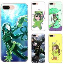 TPU Mobile Phone Cases For Sony Xperia Z Z1 Z2 Z3 Z4 Z5 compact Mini M2 M4 M5 T3 E3 E5 XA XA1 XZ Premium Anime Keroro(China)