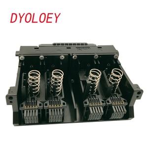Image 2 - QY6 0087 Printhead Print Head for Canon IB4020 IB4050 IB4080 IB4180 MB2020 MB2050 MB2320 MB2350 MB5020 MB5050 MB5080 MB5180 5310