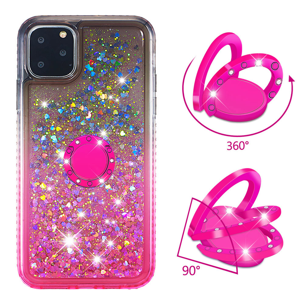 Bling Diamond Rhinestone Girls Case for iPhone 11/11 Pro/11 Pro Max 33