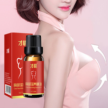 Breast Enlargement Essential Oil Women Full Chest Care Firming Lifting