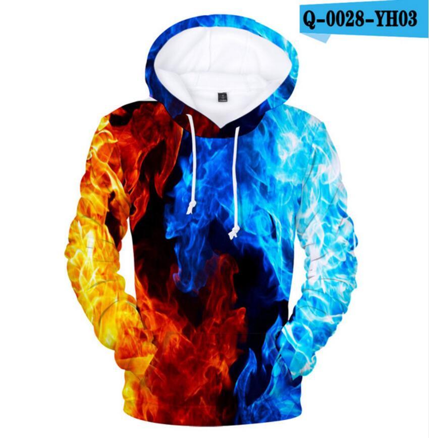 Wolf Sweatshirts Skull Hoodie High Quality Design Hoodies Men's Brand Kids Hoodie Autumn Winter Clothing Adult/Child Size
