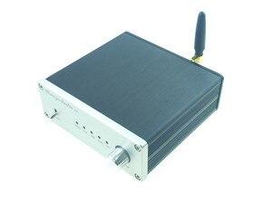 Image 2 - AK4493 AK4493EQ AK4118 Audio HIFI DAC + XMOS XU208 soporte USB óptico coaxial Bluetooth 5,0 entrada al mejor precio