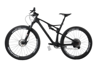 XC full suspension bicycle Vehicle 29er 27.5plus 29boost 100x15mm thru axle 148x12mm boost bicicleta