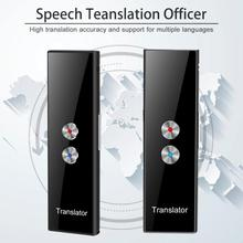 Smart Instant Real Time Voice 68 Languages Translator UK Real-time Listening Detection Perfect Conversion Of Multiple Languages