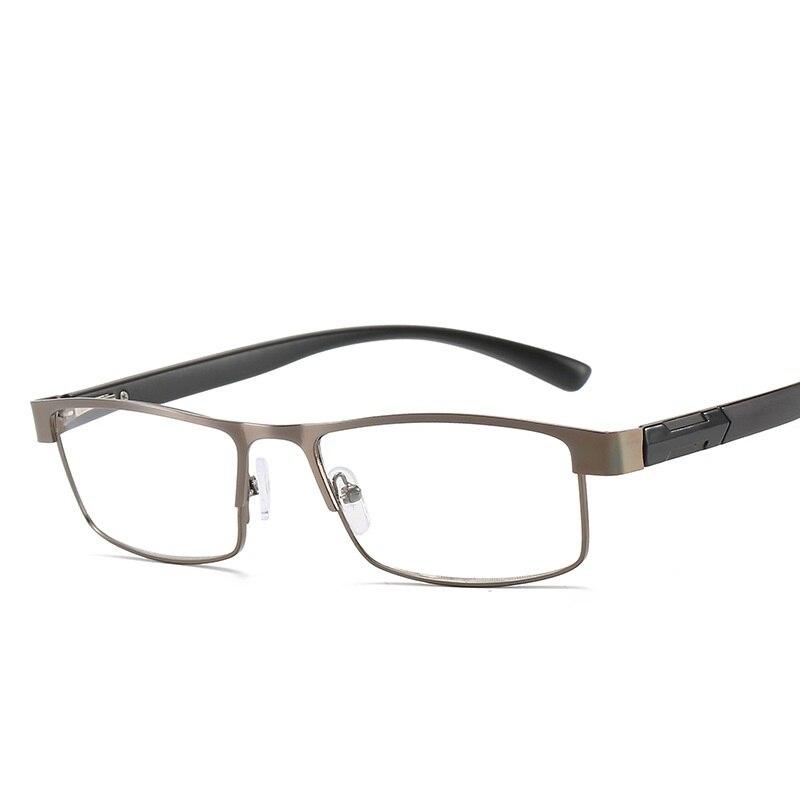 Очки для чтения с диоптриями мужчин и женщин