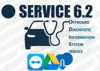 Nowy 09 2020 O-D-I-S usługi v6 2 0 + Postsetup 60200 103 40 lub O-D-I-S usługi v7 1 1 O-D-I-S usługi v7 2 1 tanie i dobre opinie CN (pochodzenie)