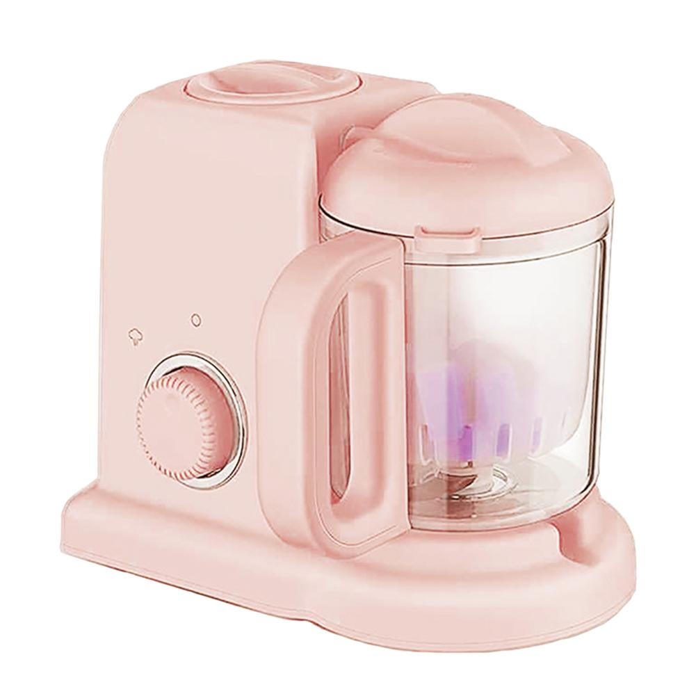 Electric Baby Food Maker One Steam Cooker Blender Multi functional Food Processor Baby Feeding Maker Steam Food Safe For Infants