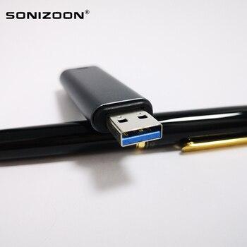 SONIZOON XEZ-TL002 USB flash drive card 3.0  pendrive 16gb32gb64gb128gb256GB usb drive high-speed 10 free custom logo usb pen