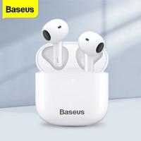 Baseus E3 TWS True Wireless auricolari Bluetooth 5.0 cuffie sport In Ear HD auricolari Stereo cuffie per iPhone Samsung Xiaomi