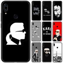 German fashion designer TPU Soft Silicone Phone Case Cover For Xiaomi Redmi Note 4 4x 5 6 7 8 pro S2 PLUS 6A PRO lavaza the walking dead soft tpu case for xiaomi redmi note 5 6 7 pro for redmi 5a 6a s2 5 plus silicone cover