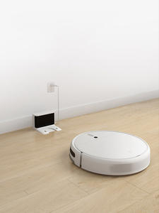 XIAOMI Vacuum-Cleaner Mopping-Robot Cyclone-Suction Dust-Sterilize 1C WIFI Smart Home