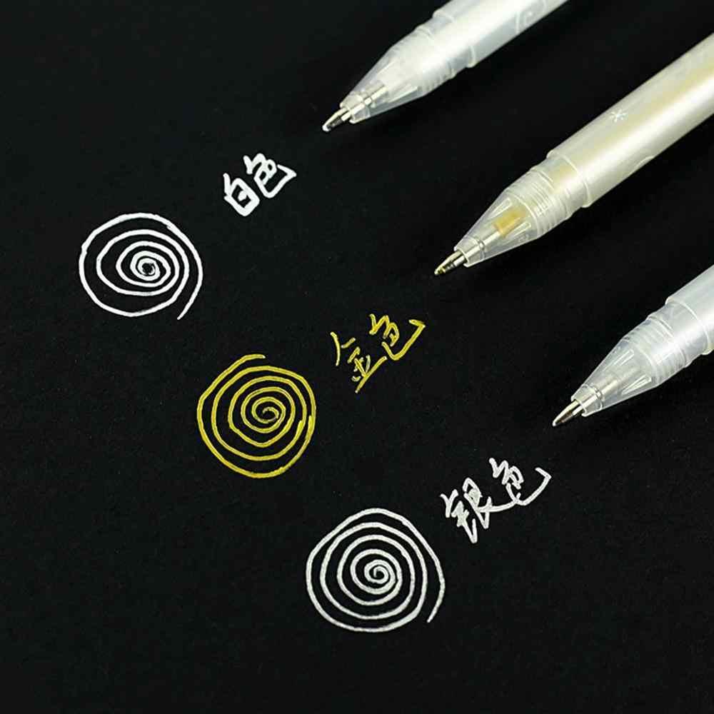 DIY renkli vurgulayıcı kalem öğrenci komik tasarım kanca astar kalem kroki çizim grafiti sanat belirteçleri kırtasiye sanat malzemeleri 1 adet