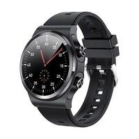 Smartwatch TWS auricular Bluetooth 2 In1 reloj de seguimiento de Fitness auriculares para hombres y mujeres reloj inteligente inalámbrico de auriculares a ver