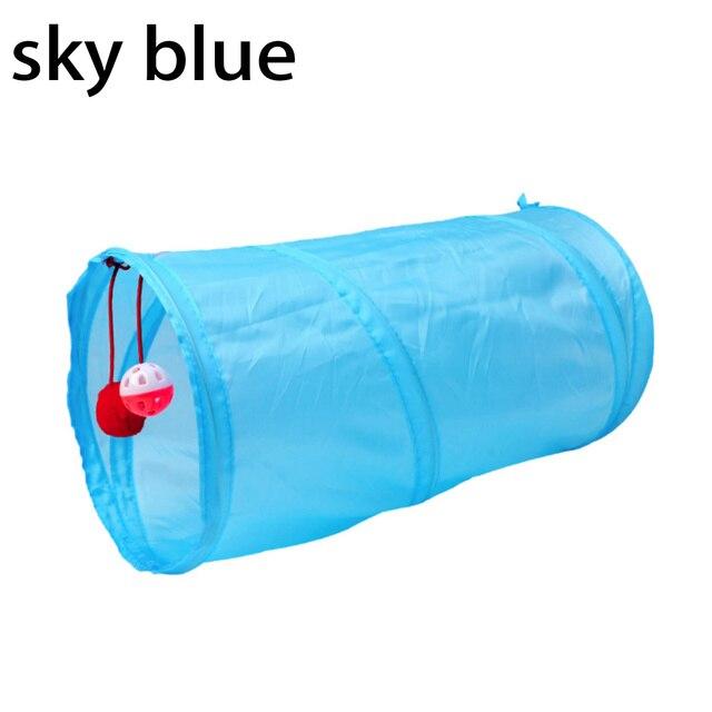 Sky Blue 2 Holes