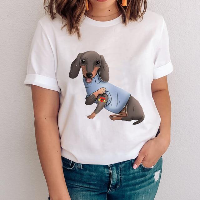 I Love Mom - Women's T-Shirt With Logo  2