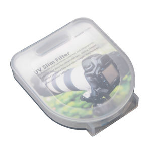 Image 5 - ETone Ultra Sottile 52 millimetri Filtro UV Per Nikon 50 millimetri f1.8D AFS DX 18 55mm 3.5 5.6G