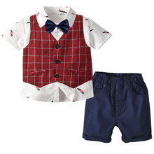 Kids Suits Leisure Baby Boys Suits Blazers