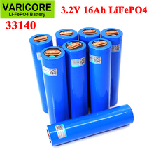 VariCore 33140 3.2v 15Ah lifepo4 3.2V Cells for diy 12v 24V 36V 48V 20AH 30AH ebike e-scooter power tools Battery pack