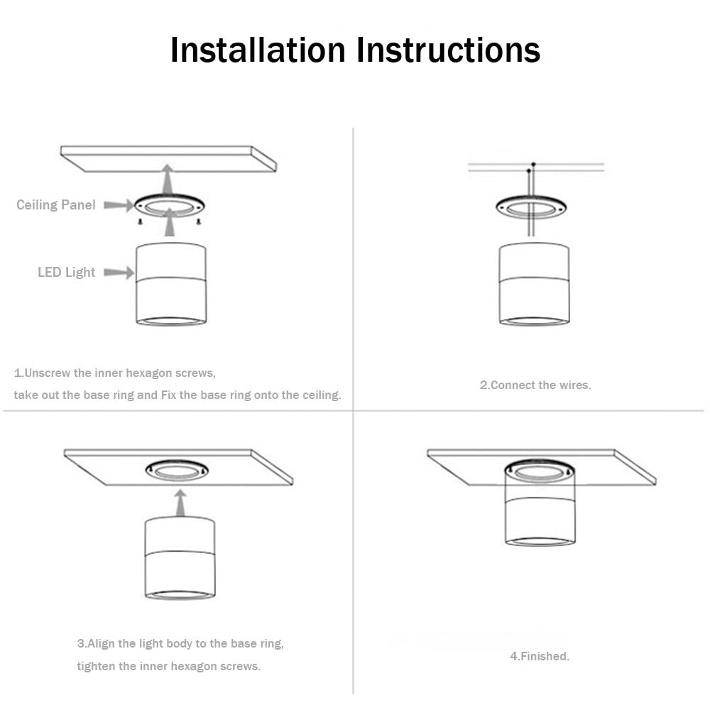 a lâmpada do ponto teto para cozinha sala de estar decoração