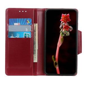 Image 5 - Flip מקרה עבור OPPO Realme 7 פרו יוקרה מקרה עור ספר כיסוי מגנטי מחזיק Funda Realme 7 5G מקרה realmi 7i 7X X 7 אני 7Pro
