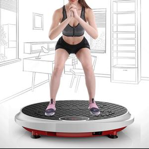Exercise Fitness Slim Vibratio