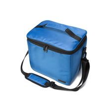 Fashion 7L 10L 14L Portable Thermal Cooler Insulated Tote Lunch Bag Picnic BBQ Storage Box цена и фото