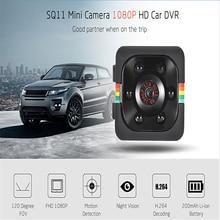 SQ 11 SQ11 Mini Camera Cam FHD 1080P Small Cam Night Vision Camcorder Micro Video Camera DVR DV Motion Recorder Camcorder SQ 11
