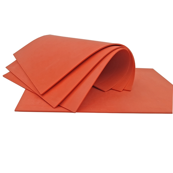 1PC A4 2.3mm Red Laser Rubber Sheet For Laser Engraving Machine To Making Stamp DIY Crafts Material Supplies 297x210mm