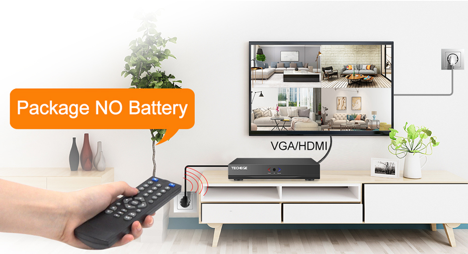 remote-controller