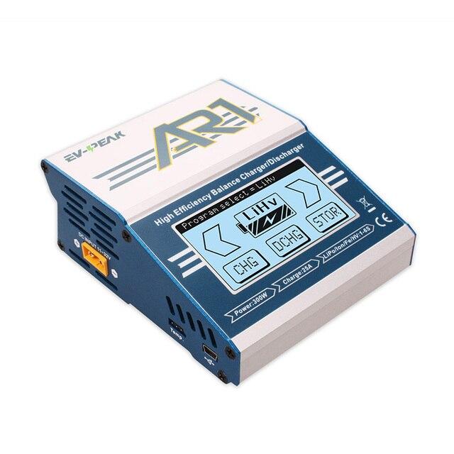 EV-Peak AR1 500W 25A 6S