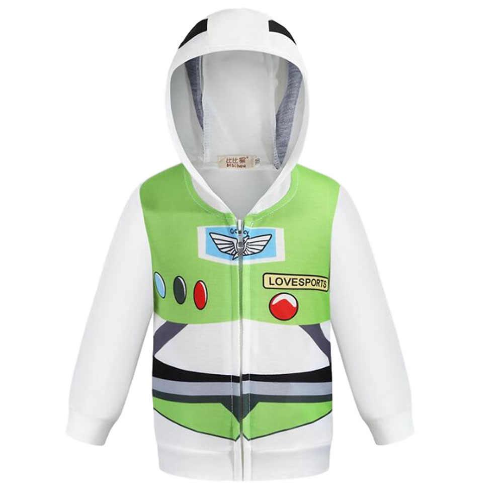 2020 เด็กใหม่การ์ตูน hooded เสื้อกันหนาว Iron Man กัปตันอเมริกา Batman รูปแบบเสื้อกันหนาวแฟชั่นเสื้อกันหนาวลำลอง